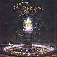The Sign Signs of Life Album Cover