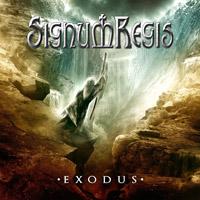 [Signum Regis Exodus Album Cover]