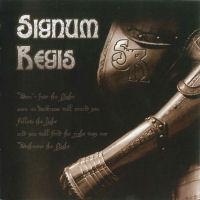 [Signum Regis Signum Regis Album Cover]