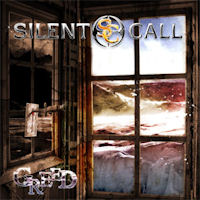 [Silent Call Greed Album Cover]