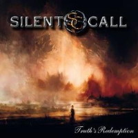 [Silent Call Truth's Redemption Album Cover]