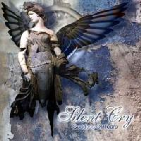 [Silent Cry Goddess Of Tears Album Cover]