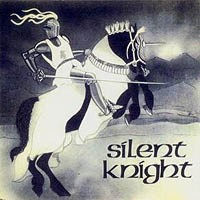 [Silent Knight Silent Knight Album Cover]