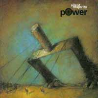 [Silent Majority Power Album Cover]