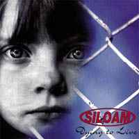 [Siloam Dying to Live Album Cover]
