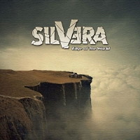 Silvera Edge of the World Album Cover