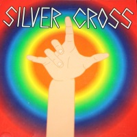 [Silver Cross Silver Cross Album Cover]