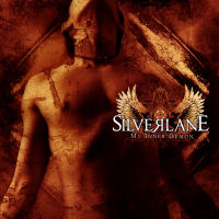 [Silverlane My Inner Demon Album Cover]