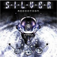 [Silver Addiction Album Cover]