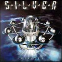 Silver Intruder Album Cover