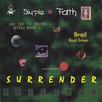 [Simple Faith Surrender Album Cover]