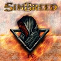 [Sinbreed IV Album Cover]