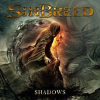 [Sinbreed Shadows Album Cover]