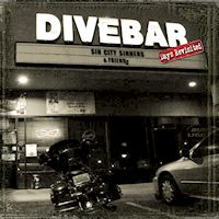 [Sin City Sinners Divebar Days Revisited Album Cover]