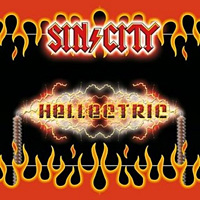 [Sin/City Hellectric Album Cover]