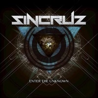 Sin Cruz Enter the Unknown Album Cover