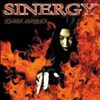 [Sinergy To Hell and Back Album Cover]