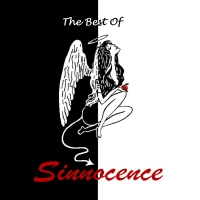[Sinnocence The Best Of Sinnocence Album Cover]