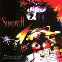 [Sinoath Research Album Cover]