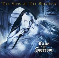 [The Sins of Thy Beloved Lake of Sorrow Album Cover]