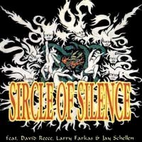 [Sircle of Silence Sircle of Silence Album Cover]