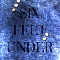 [Six Feet Under Six Feet Under Album Cover]