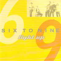[Six To Nine Light Up Album Cover]
