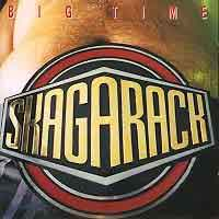 [Skagarack Big Time Album Cover]