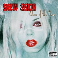 [Skew Siskin Album Of The Year Album Cover]