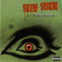 [Skew Siskin Devil's Disciple Album Cover]