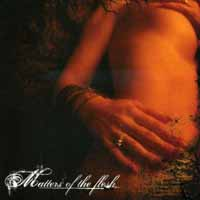 [Skin Kandy Matters Of The Flesh Album Cover]