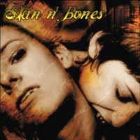 [Skin and Bones Speak Easy Album Cover]