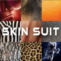 [Skin Suit Skin Suit Album Cover]