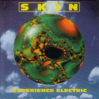 [Skin Experience Electric Album Cover]