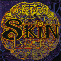 [Skin Lucky Album Cover]