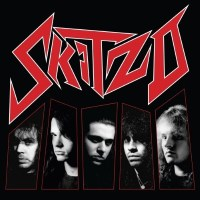 [Skitzo Skitzo Album Cover]