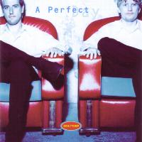 [Sko/Torp A Perfect Day Album Cover]