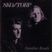 [Sko/Torp Familiar Roads Album Cover]
