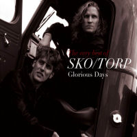 [Sko/Torp Glorious Days: The Very Best Of Album Cover]