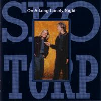 [Sko/Torp On A Long Lonely Night Album Cover]