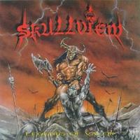 [Skullview Legends of Valor Album Cover]