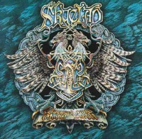 [Skyclad The Wayward Sons of Mother Earth Album Cover]