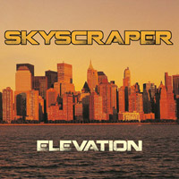 [Skyscraper Elevation Album Cover]