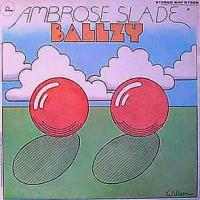 [Slade Ballzy Album Cover]