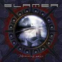 [Slamer Nowhere Land Album Cover]
