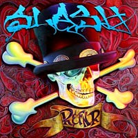 [Slash Slash Album Cover]
