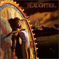 [Slaughter Stick It To Ya Album Cover]