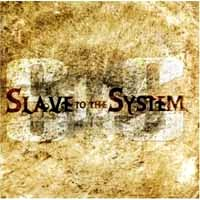 [Slave To The System Slave to the System Album Cover]