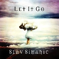 [Slav Simanic Let It Go Album Cover]