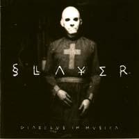 [Slayer Diabolus In Musica Album Cover]